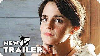 LITTLE WOMEN Trailer (2019) Emma Watson, Florence Pugh by New Trailers Buzz