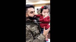 Video Parmish Verma In Toronto,Canada   Full Enjoyment with snow MP3, 3GP, MP4, WEBM, AVI, FLV September 2018