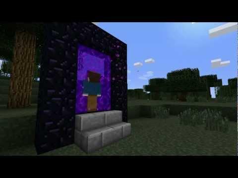 Minecraft: 5 Common Fails