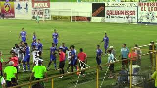 Video de la aficion Isidro Metapan 3 - 2 Sonsonate