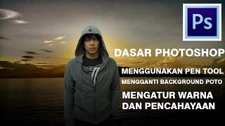 tutorial photoshop bahasa indonesia