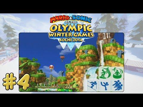 comment debloquer epreuves mario & sonic aux jeux olympiques