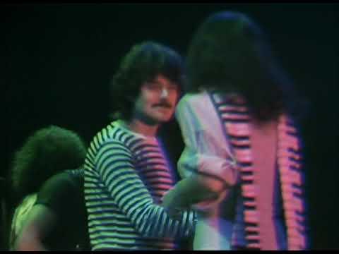 Jefferson Starship - Stranger - 5/28/1982 - Moscone Center