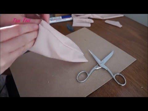 Rokka no yuusha : Flamie gants part 2