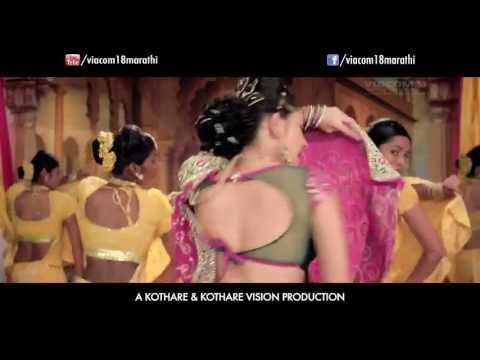 Video Lavani - Song Promo | Zapatlela 2 | Adinath Kothare, Sonalee Kulkarni download in MP3, 3GP, MP4, WEBM, AVI, FLV January 2017