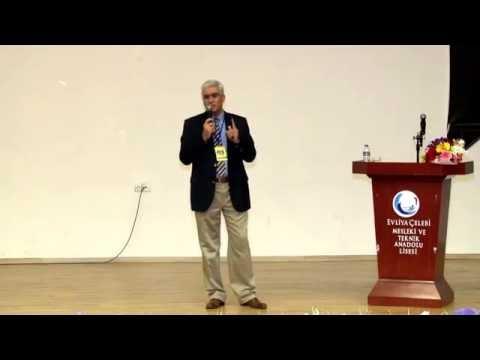 PROF. DR. Orhan Şen | Bilim ve Yaşam Konferansı