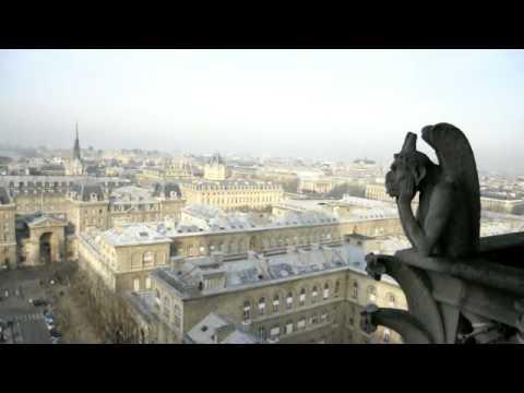 Son de cloche de la Cathédrale Notre-Dame de Paris