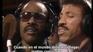 Video Michael Jackson - We are the world (Subtitulado español) MP3, 3GP, MP4, WEBM, AVI, FLV Desember 2018