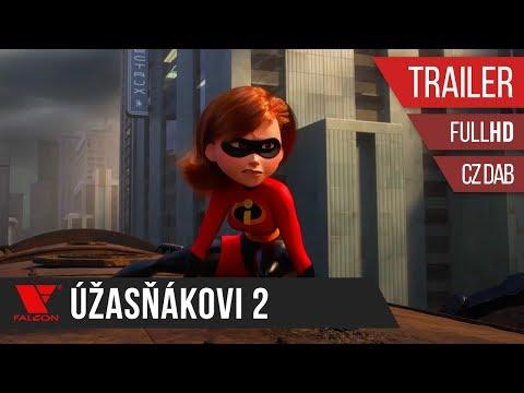 Oblíbená rodinka superhrdinů Úžasňákovi 2 přináší nový trailer!