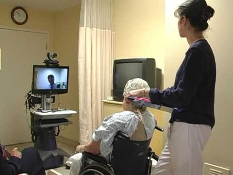 Telemedicine in skilled nursing
