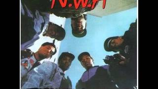 Dopeman (remix - clean version) - N.W.A.