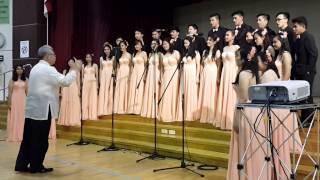 Video UPH Choir - Soli Deo Gloria MP3, 3GP, MP4, WEBM, AVI, FLV November 2018