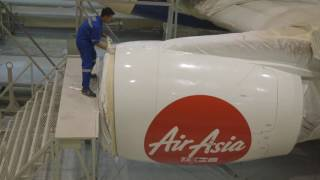 Video AirAsia Indonesia New Livery Presented by TAGG MP3, 3GP, MP4, WEBM, AVI, FLV Juni 2018