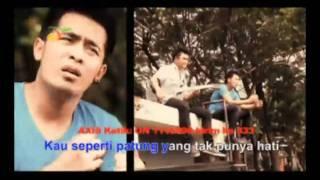D'Bagindas - Hidup Tapi Mati (with Lyric) | VC Trinity Video