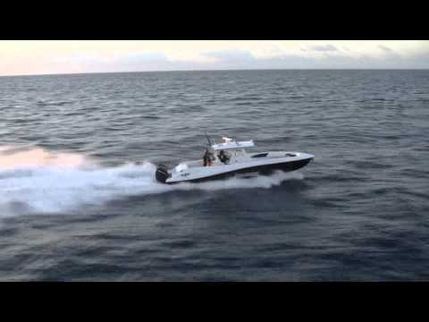 Deep Impact Boats in Key West, FL at 2012 Key West Harbour Kingfish Tournament