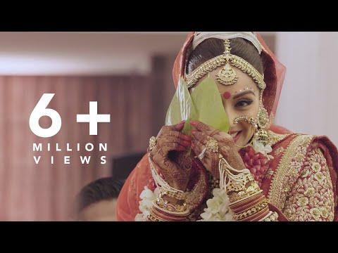 Bipasha & Karan's Wedding Film Trailer