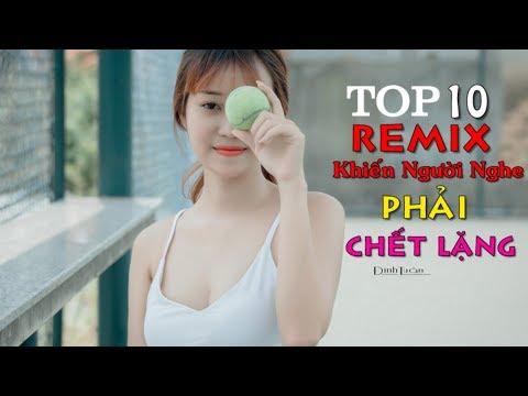 top 10 bài nhạc trẻ remix hay nhất 2018 Gây Nghiện | Nonstop Việt Mix | lk nhạc trẻ DJ mới (p1) - Thời lượng: 1:07:02.