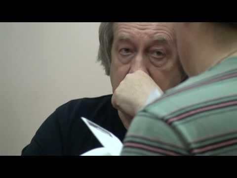 2009-Nov-24 Открытый урок А.Макурова (ч. 1-6) / A.Makurov Demonstration Lesson (p. 1-6)
