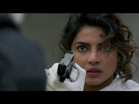 Blood -vs- Blood #6 - Quantico (tv Series)