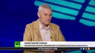 Entrevista con Konstantín Sivkov, analista militar
