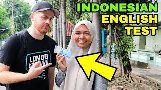 Video BAHASA INGGRIS RASA INDONESIA 3 MP3, 3GP, MP4, WEBM, AVI, FLV Mei 2019
