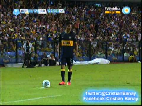 boca - Los goles del partido con relato de Mariano Closs Fm Rock & Pop Rock & Closs.