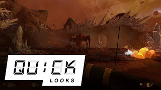 Quick Look: Black Mesa by Giant Bomb