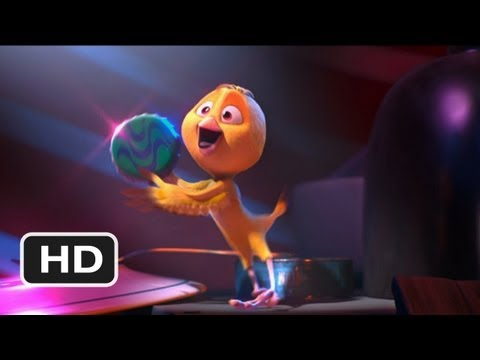 Rio 2 (Clip 'Silence Your Cellphone!')