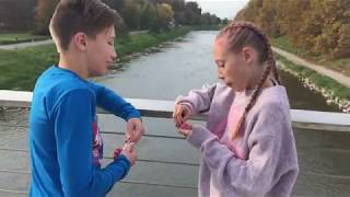 Video ZAYN  - Dusk till Dawn feat. Sia  cover by LeniStar MP3, 3GP, MP4, WEBM, AVI, FLV Mei 2018