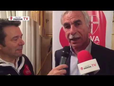 Vibra - Salvatore Amirante continua la riabilitazione con VIBRA
