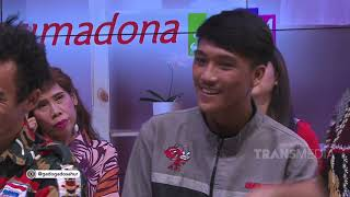 Video GADO GADO SAHUR - Kocak Banget! Balon Igun Sampe Pecah Pas Main Joget Balon (17/5/19) Part 5 MP3, 3GP, MP4, WEBM, AVI, FLV Mei 2019