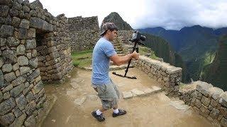 Download Lagu Filming at Machu Picchu - Behind The Scenes Mp3