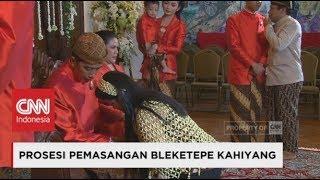 Video FULL - Tangis Haru Kahiyang Saat Sungkem Ke Jokowi-Iriana MP3, 3GP, MP4, WEBM, AVI, FLV November 2018