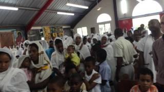 Ethiopian Orthodox Tewahedo Church Trinidad And Tobago