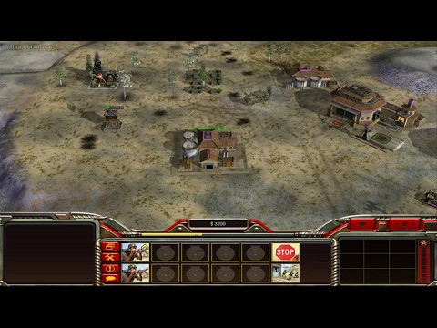 Zero Hour Mountain Mayhem ZHL 2 Game 02 Jundiyy vs Leikeze Command and Conquer Generals (видео)