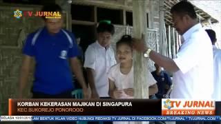 Video Kisah sedih Fadila TKW korban kekerasan Majikan saat di Singapura MP3, 3GP, MP4, WEBM, AVI, FLV Oktober 2017