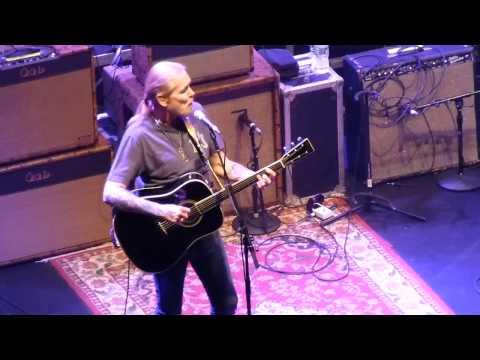 Allman Brothers Band – Melissa 3-8-13 Beacon Theater, NYC