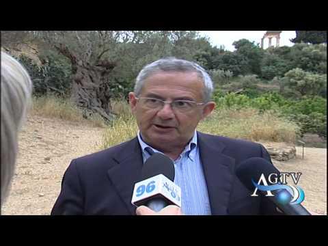 Giuseppe Arnone accusa Pizzo e si complimenta con Li Calzi