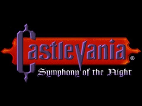 Castlevania : Symphony Of The Night - Part 1