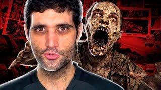image of Novo JOGO de ZUMBI promete muito, Overkill The Walking Dead , assistindo os novos videos