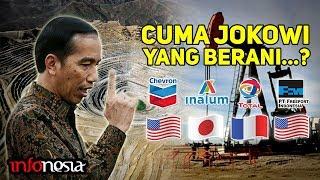 Download Video 70 TAHUN DIKUASAI ASING! Inilah 6 Aset Sumber Daya Alam Indonesia Yang Berhasil Direbut Dari Asing MP3 3GP MP4