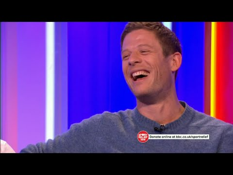 James Norton Happy Valley & War and peace  Interview