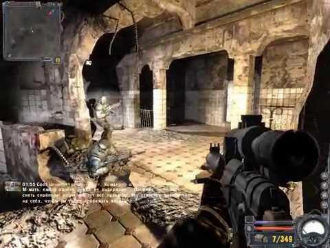 S.T.A.L.K.E.R.: Чистое небо, видеообзор от журнала «Лучшие Компьютерные Игры» (ЛКИ)