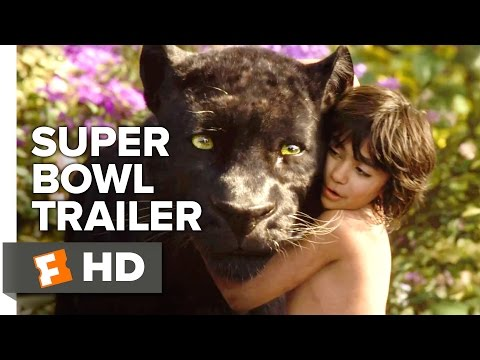 SUPER BOWL 50: Movie Trailers