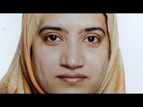 HΠΑ: Τρομοκρατική ενέργεια η επίθεση στο Σαν Μπερναρντίνο σύμφωνα με το FBI
