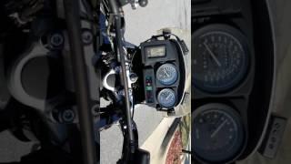 6. 2004 BMW r1150 GS Adventure