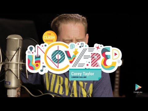 Corey Taylor Uncovered Sessions The Clash