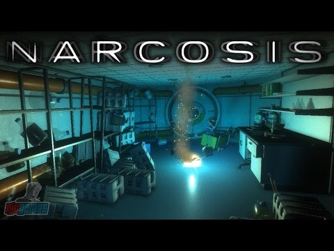 Narcosis Part 2 | PC Horror Game Walkthrough | Gameplay & Let's Play