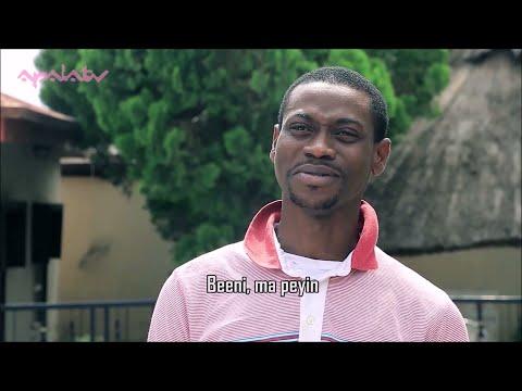 My Journey2  Latest Yoruba Movie 2020 Lateef Adedimeji l Bimbo Oshin l Funsho AdeolulAllwell Ademola
