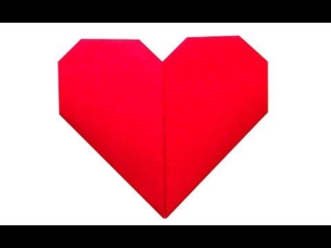 что можно сделать из бумажного сердца